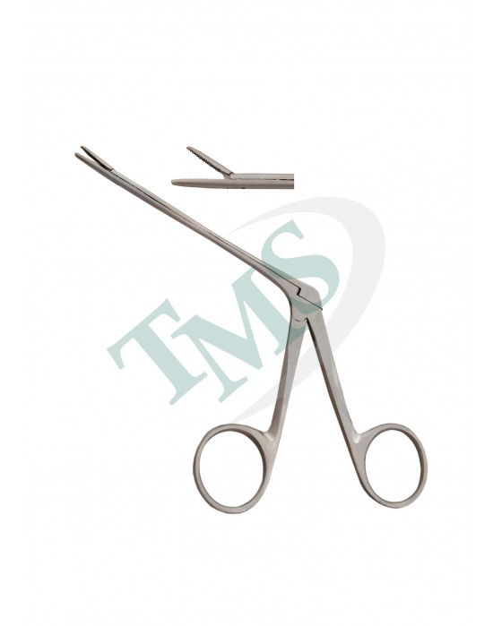 Hartman Alligator Forceps