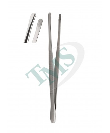 Russian Tissue Forceps
